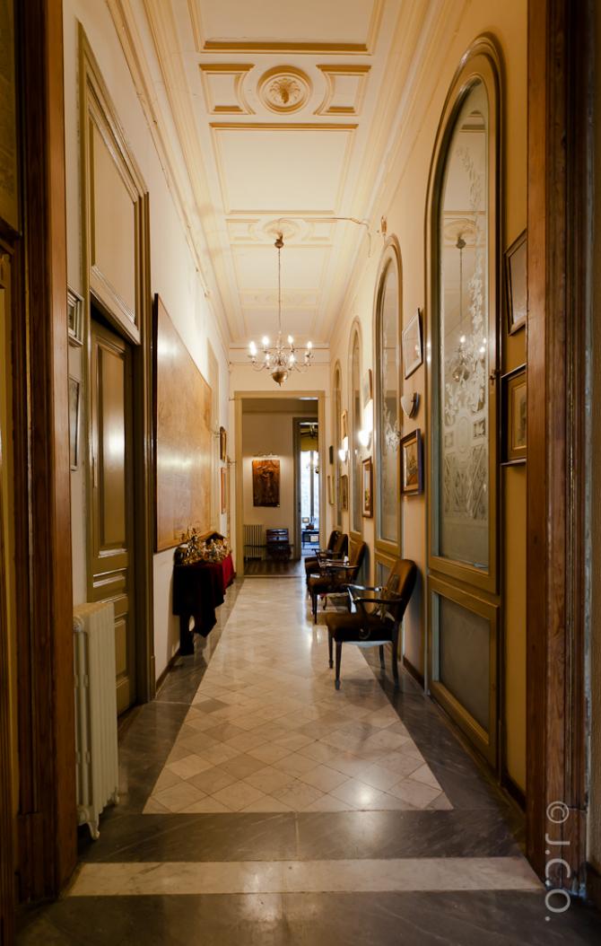 Casa de madrid en barcelona barcelona film commission - Canguro en casa madrid ...