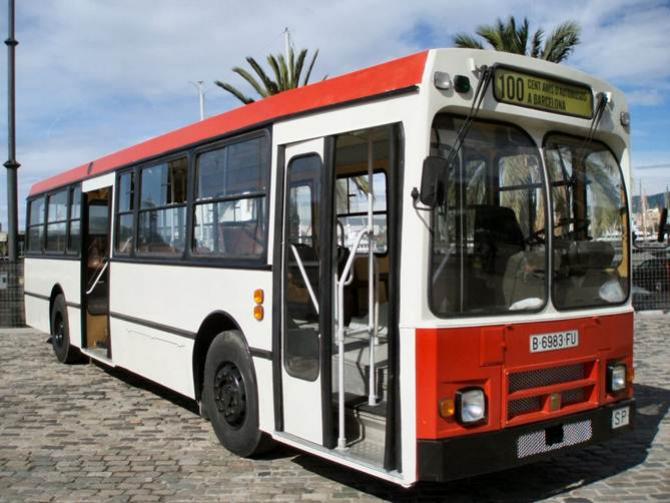 Bus 6030
