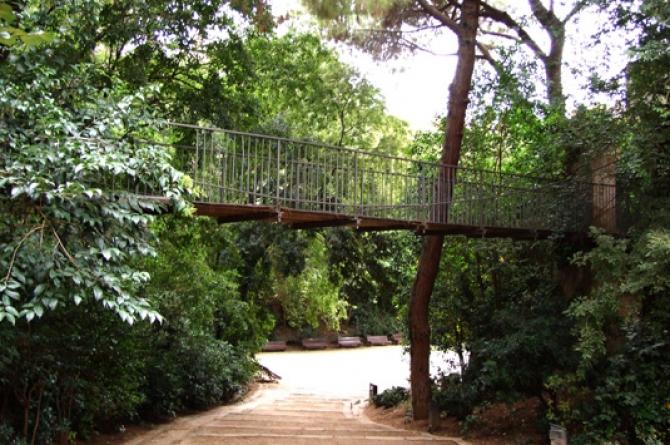 Jardins de Can Altimira
