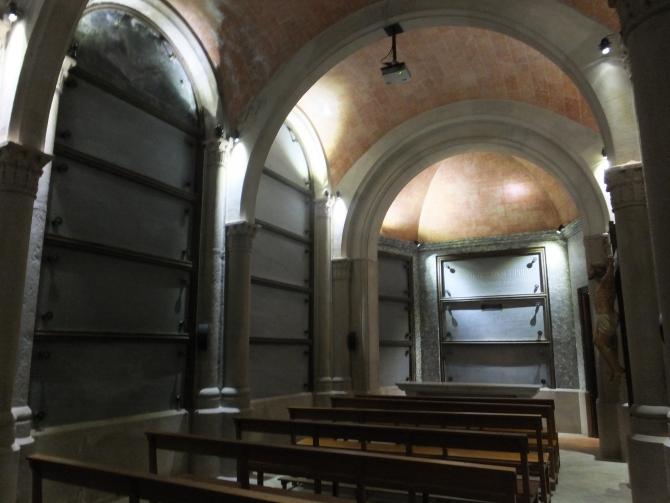 Església de Cal Pons