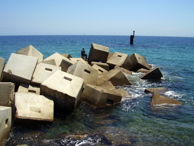 Platja de la Mar Bella