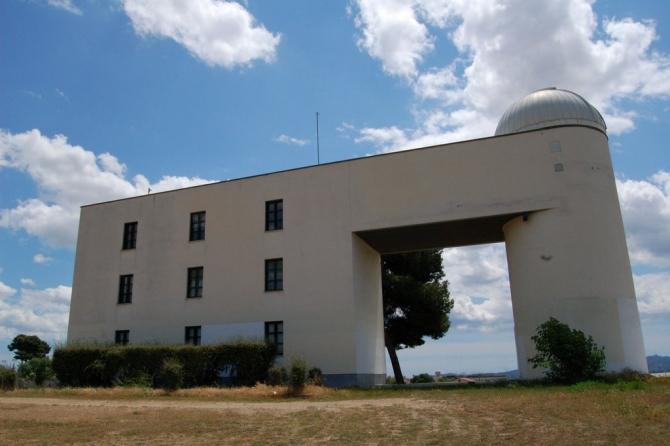 Parc Catalunya - Observatori