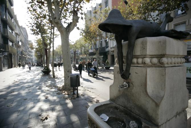 Rambla de Sabadell