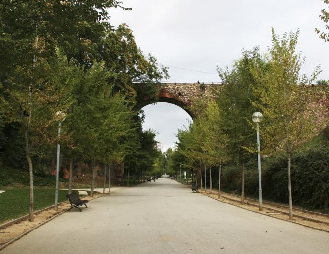 Parc de Vallparadís