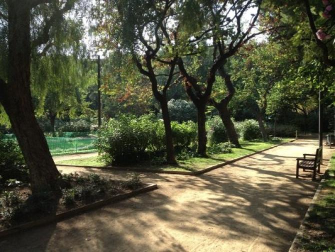 El Turó Park