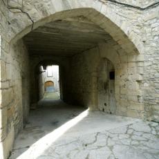 Portal de Conesa