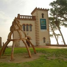 Casa Forestal de Sant Martí d'Empúries