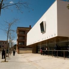 Biblioteca Marc de Vilalba