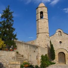 Església de La Cirera