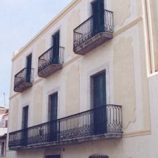 Casa Albert