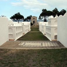 Cementiri de Pescadors de L'Escala