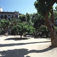 Seminari Conciliar de Barcelona Jardins