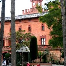 Viladecans - Jardins Municipals