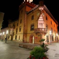 Viladecans - Torre Modolell