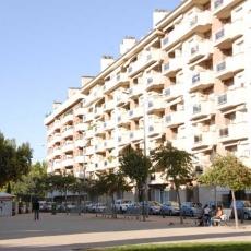 Vic - Avinguda Josep Tarradellas
