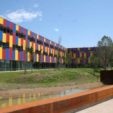 El Prat de Llobregat - Centre Esplai