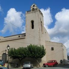 Església de Santa Magdalena