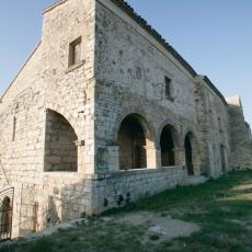 Castell de Barberà de la Conca