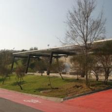 Parc de la Vall d'Hebron