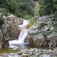 Barranc de Castellfollit