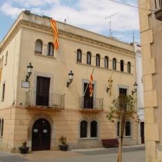 Ajuntament de Cubelles