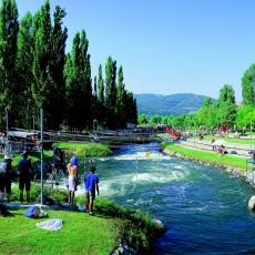 Parc Olímpic del Segre