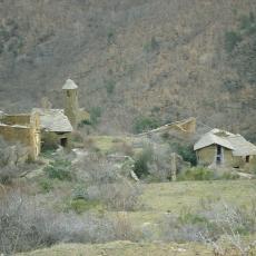 Poble abandonat de Solanell