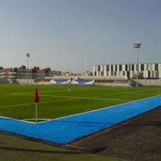 Camp de futbol de Cubelles