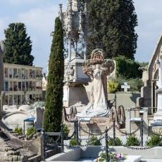Cementiri modernista
