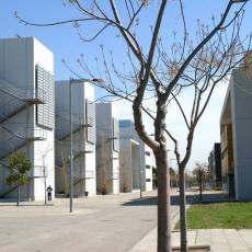 UPC Castelldefels