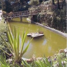 Parc de la Granota, Castelldefels