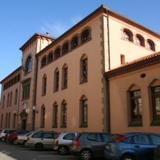 Col·legi Mestre Andreu
