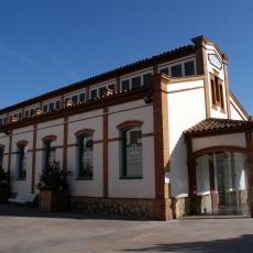 Antic Escorxador de Sitges