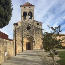 Església Sant Vicenç Maià de Montcal