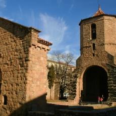 Església de Sant Pol de Sant Joan de les Abadesses