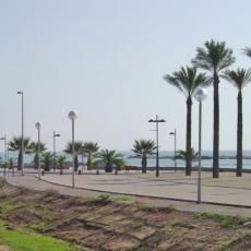 Passeig de la Mar Mediterrània