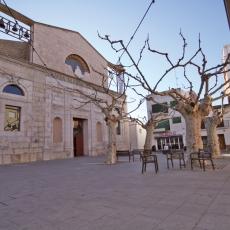 Església de Santa Maria de Roses