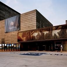 Teatre Municipal de Roses