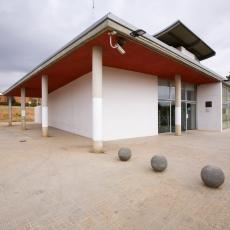 Biblioteca Municipal de Sant Quirze del Vallès