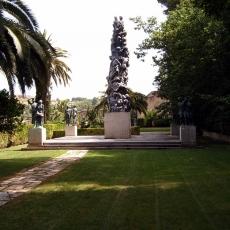 Jardins del Príncep