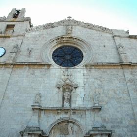 Església de Sant Pere de L'Escala