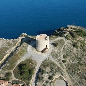 Torre de Montgó