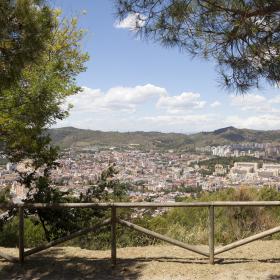 Districte d'Horta-Guinardó