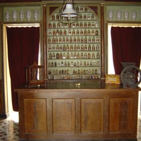 Museu Arxiu Tomàs Balvey – Can Daurella