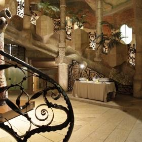 Provença Courtyard