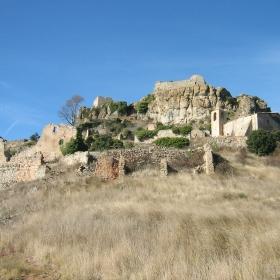 Castell de Selmella