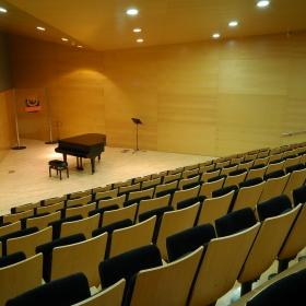 Sala Turull Teatre Auditori de Salou