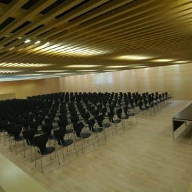 Sala Europa Teatre Auditori de Salou