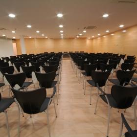 Sala Mediterrània Teatre Auditori de Salou