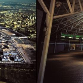 Centre d'empreses - Parc Tecnològic del Vallès
